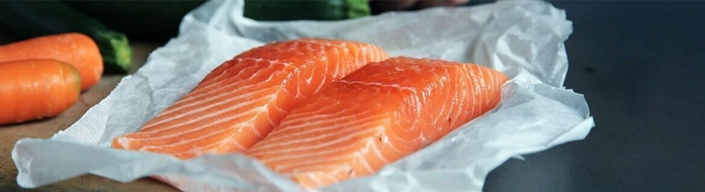 ≫ Comprar Pescado Congelado Online a Domicilio